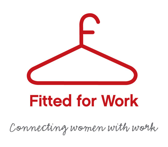 Fitted For Work logo The Beauty Club